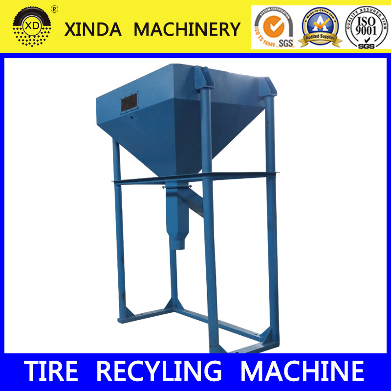 Xinda Hlc-1000 Additive Mixing Tank Mixing Rubber Powder for Tyre Recycling
