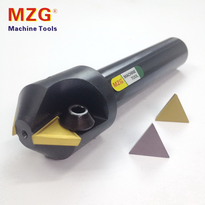 Metal Solid Tungsten Carbide Chamfer Chamfering Mill Cutting Tool