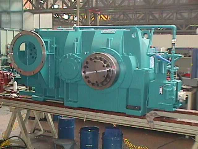 Supply Speed Reducer of Mine Industry