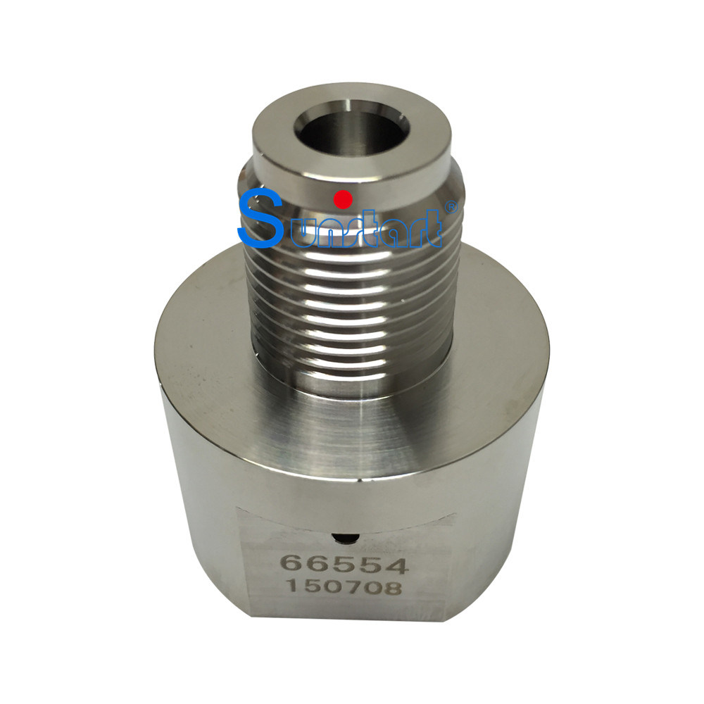 Sunstart Check Valve Body for Waterjet Cutter