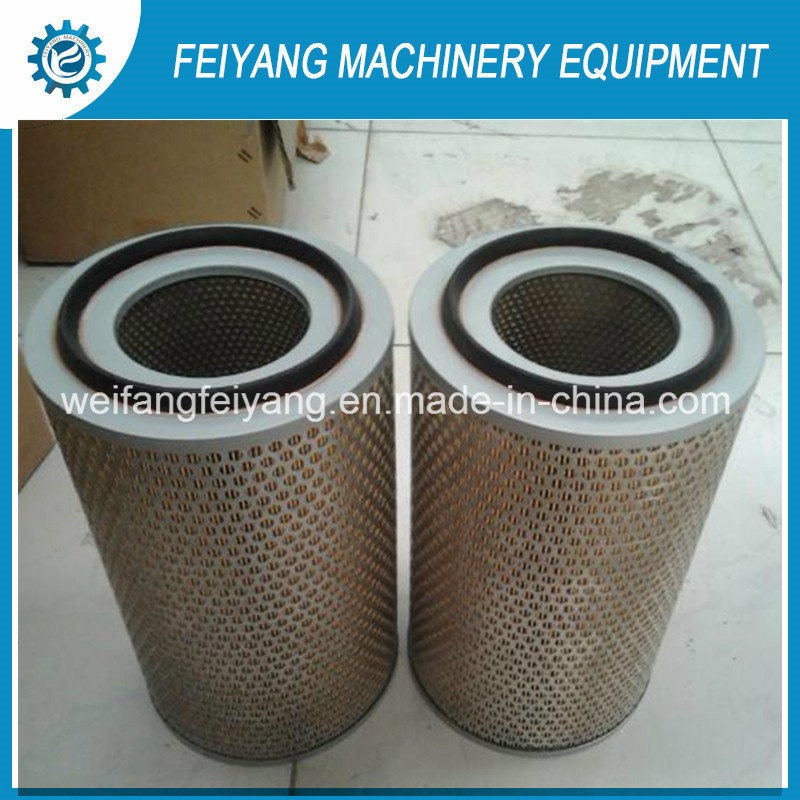 Diesel Engine Hydraulic Oil Filters for Auto Parts Truck