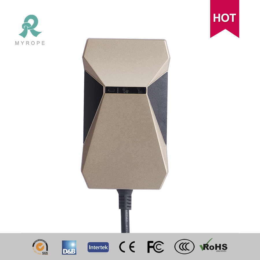 Cheap Manufacturer Vehicle GPS Tracker with Ce Certificate M588