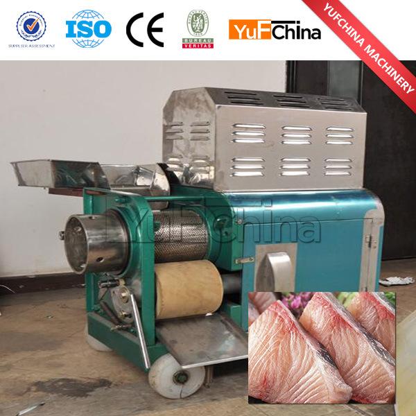 High Efficiency Deboner / Fish Deboner