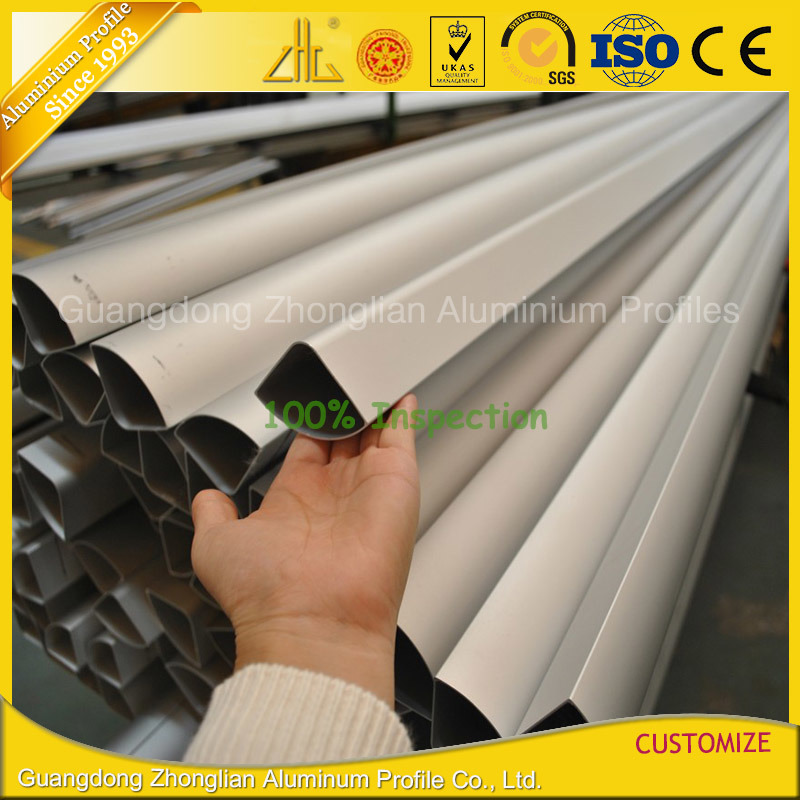 Aluminium Manufacturer Supplying Extruded Anodised Profiles Aluminum for Furnitures