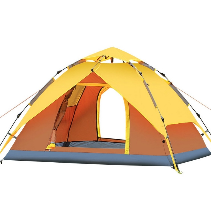Waterproof High Quality Camping Tents for Hiking