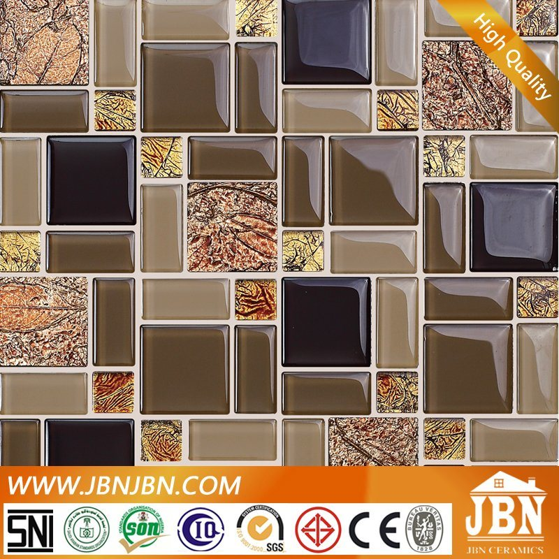 Super Market, Single Packing, Resin and Mosaico Glass (M855010)