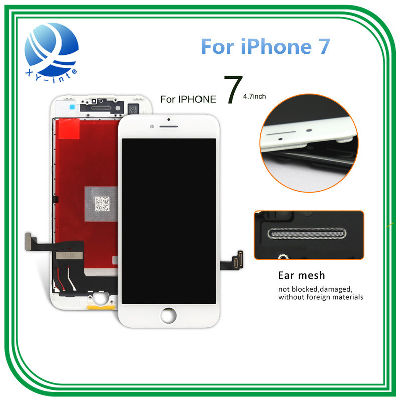 Wholesale Mobile Phone LCD Screen for iPhone 7 Plus/6s/6/5s