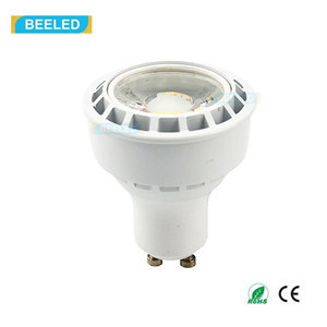 5W LED Spotlight COB Spotlight LED Cup GU10
