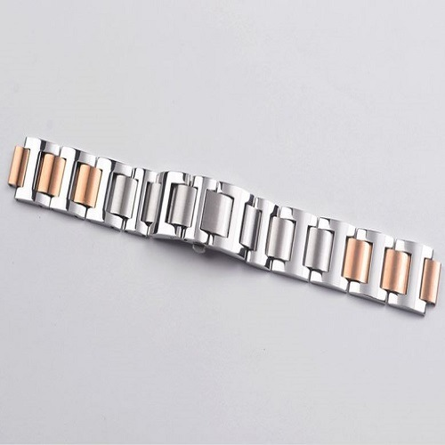 High Quality Metal Watch Band