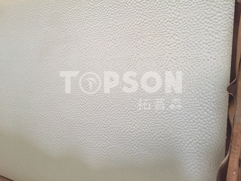 201 304 316 Decorative Hammer Stamped Stainless Steel Plate Sheet