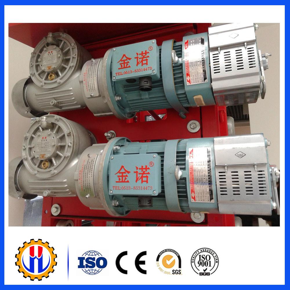 Construction Hoist Motor Used for Hoist, Reducer, Electric Motor