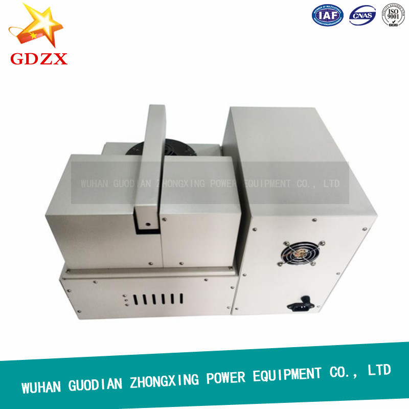 Automatic Open Cup Flash Point Fire Point Tester