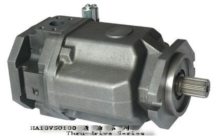 Best Quality Hydraulic Piston Pump Ha10vso28 Dflr/31r-Psa62k01
