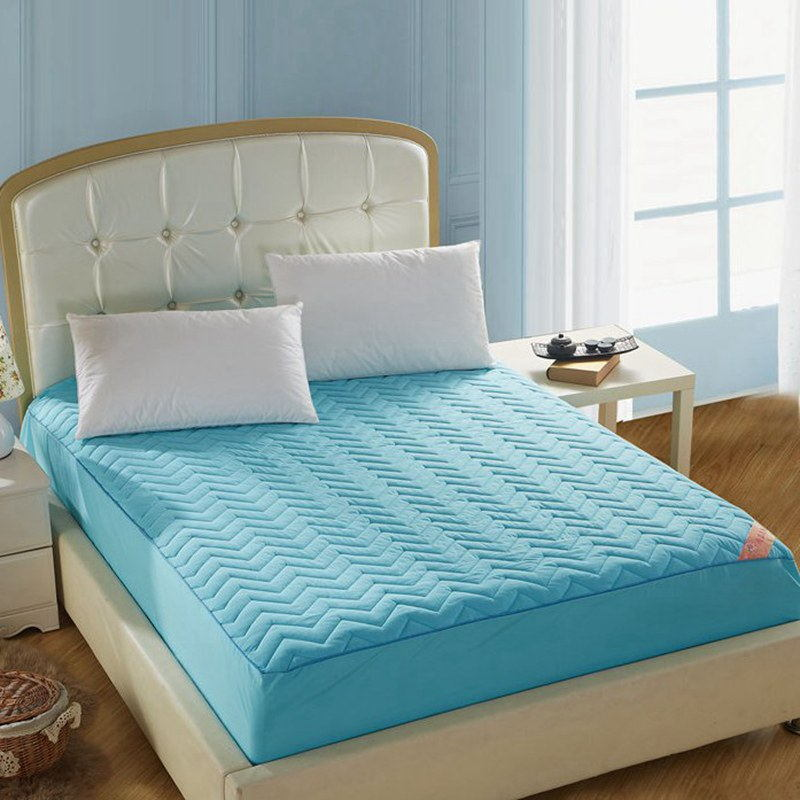 High Quality Quilted Mattress Topper