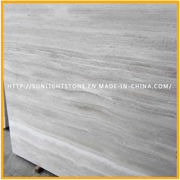 Polished Wood/Wooden White Carrara/Green/Grey/Brown/Black/Yellow/Beige/Onyx Marbles for Floor