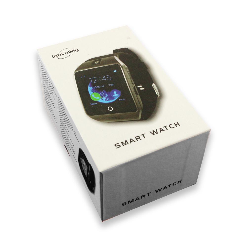 High Quality Custom-Made Smart Watch Packing Box