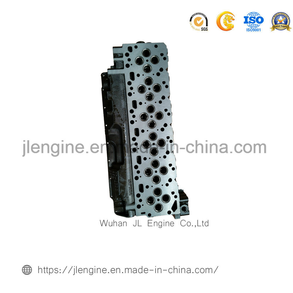 4897335 Isbe 6D Cylinder Head for Qsb 5.9 Diesel Engine Spare Parts