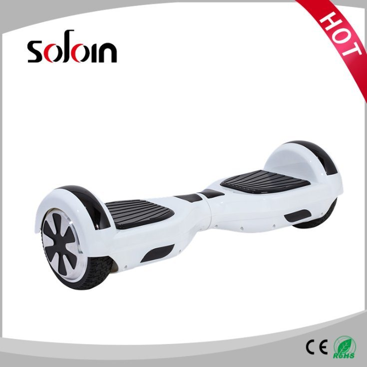 Chic Authorization 2 Wheel Hoverboard/Self Balance Scooter with Bluetooth (SZE6.5H-4)