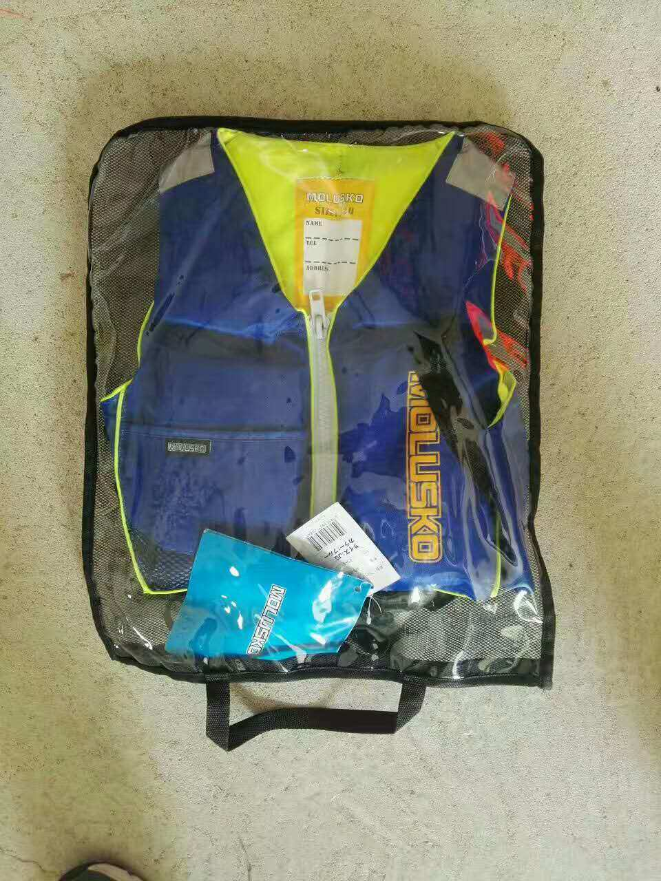 Hot Sale Children Life Jacket