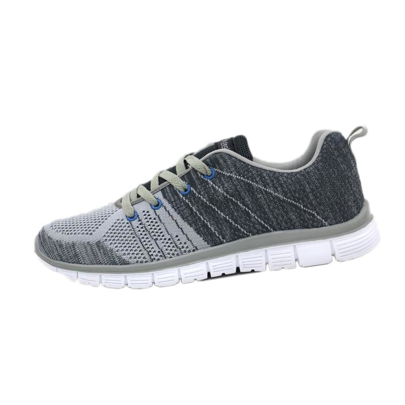 Top 2017 USA Wholesale Comfortable Sports Shoe