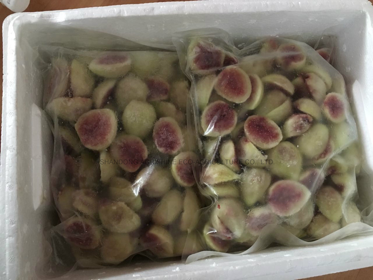 Frozen Fig or IQF Fig