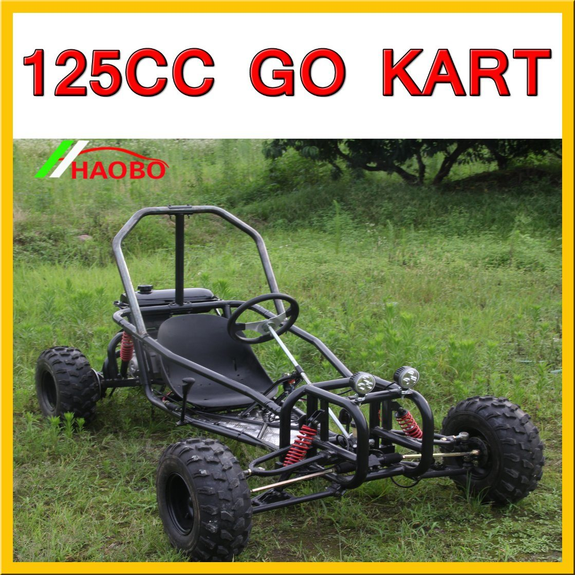 150cc Go Kart for Child