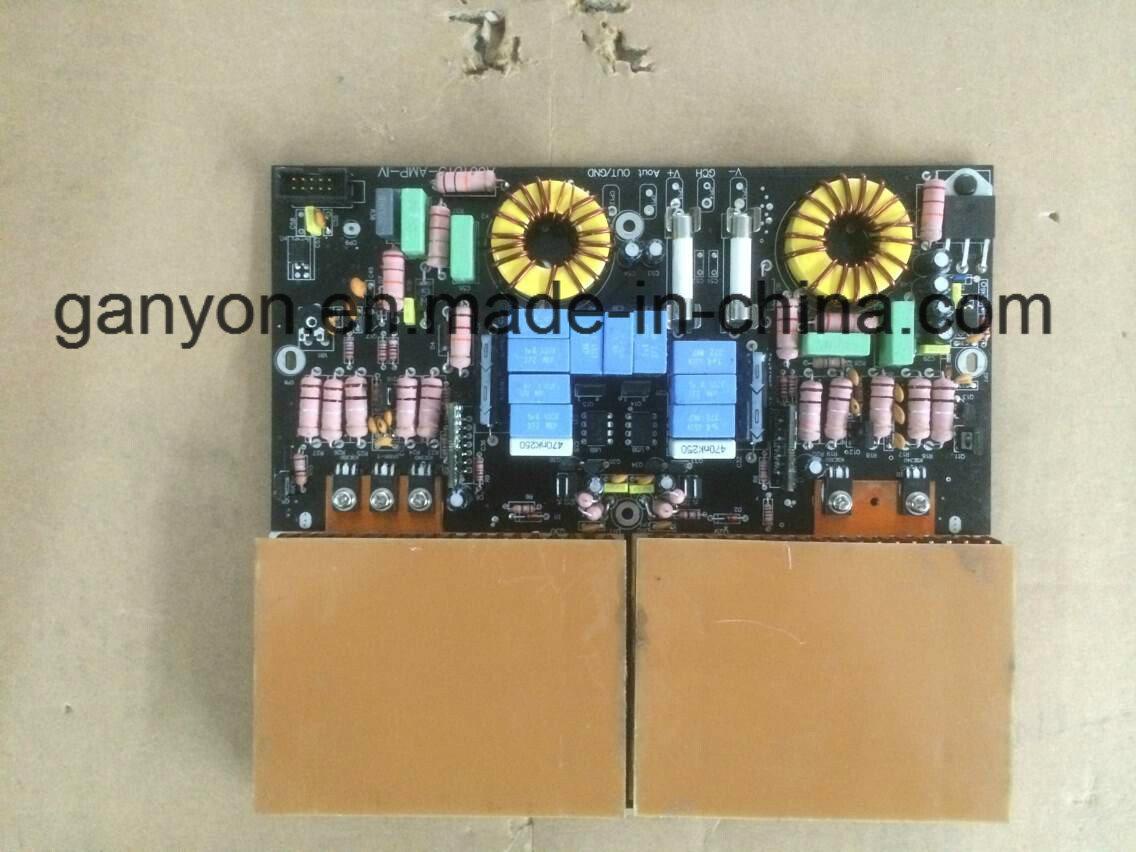 Fp20000q High Power Amplifier, Switch Power Amplifier, Line Array System Amplifier