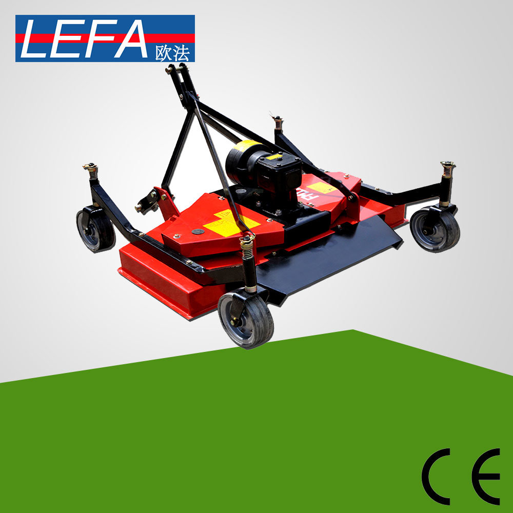 English Style Brush Rotary Cutter Finish Mower (FM150)