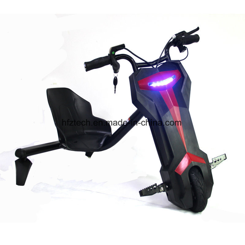 Karting Electric Drift Scooter 8inch Electric Hoverboard Outdoor Cool Electric Three-Wheel Scooter New Drift Scooter