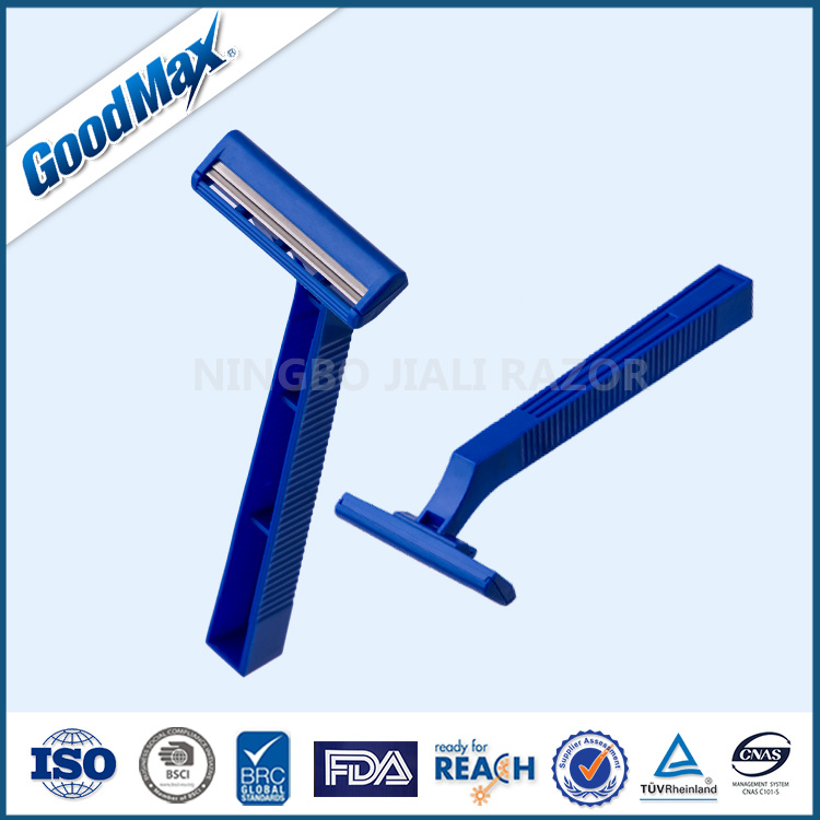 Twin Blade Disposable Razor, Medical Razor U. S. a