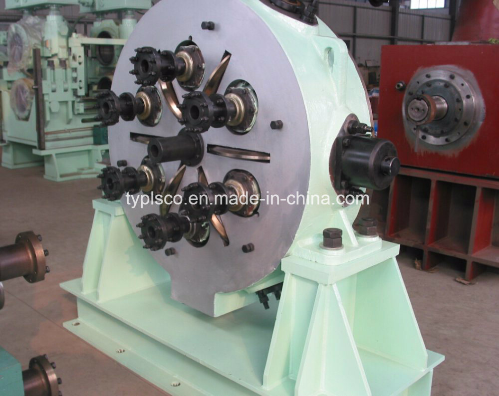 6 Roll Rolling Mill in Hot Rolling Mill