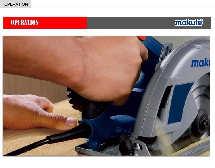 185mm 1380W Power Tool Circular Saw (CS003)