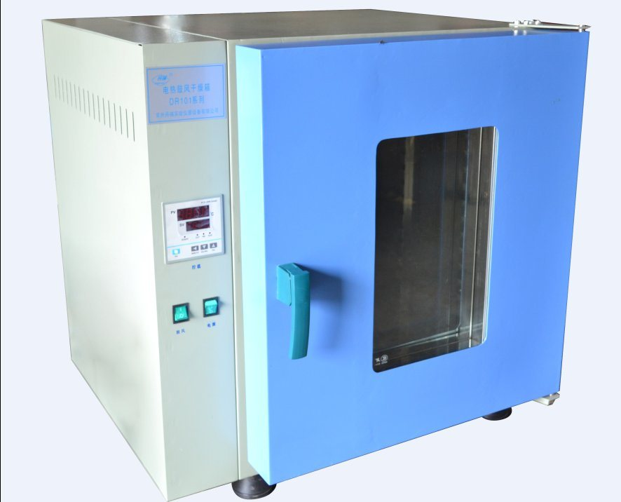High temperature Lab Intelligent Blast Drying Oven