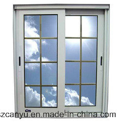 Aluminum Fixed Window Aluminum Windows and Doors for Home