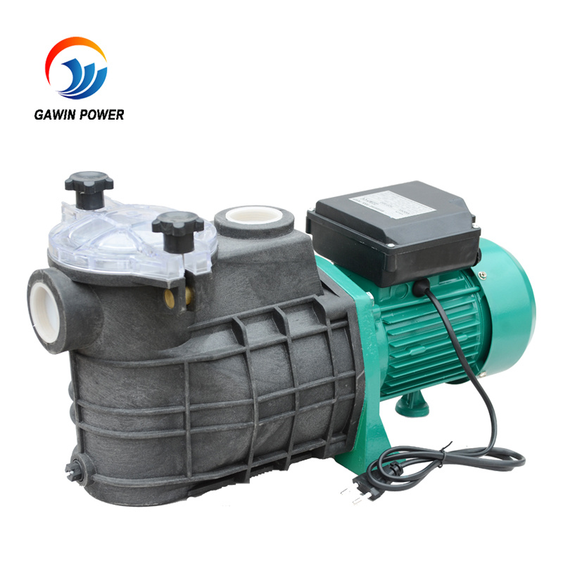 Fcp Series Swimming Pool Filter Centrifugal Water Pump