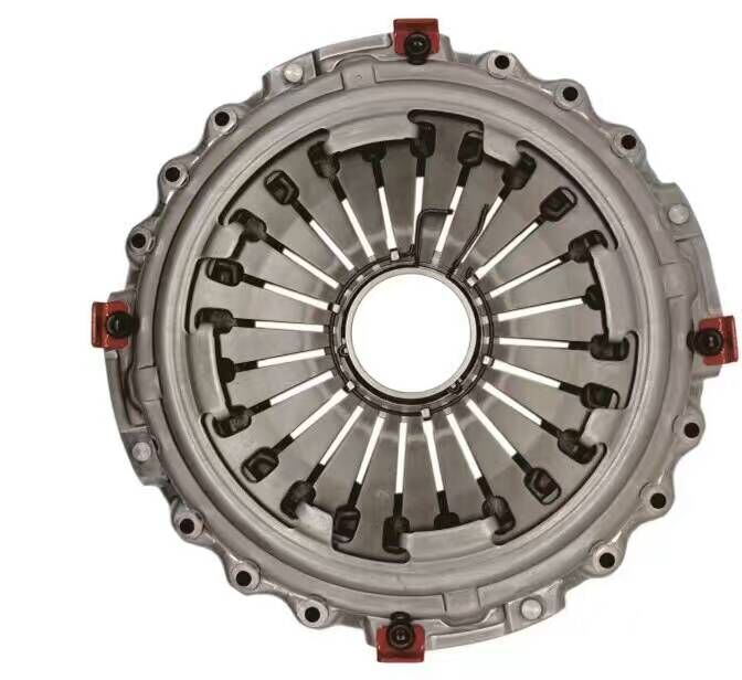 Auto Parts Clutch System Clutch Cover