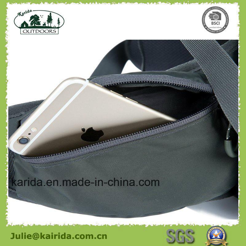 Polyester Nylon-Bag Camping Backpack 406