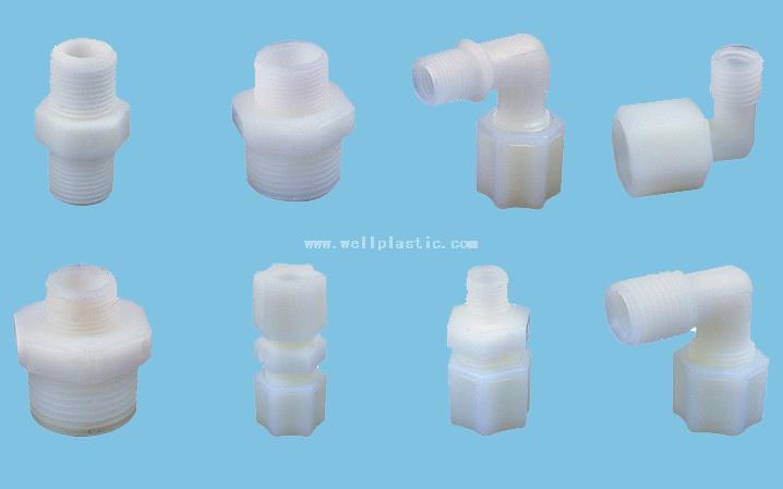 Precision Industrial Plastic Parts