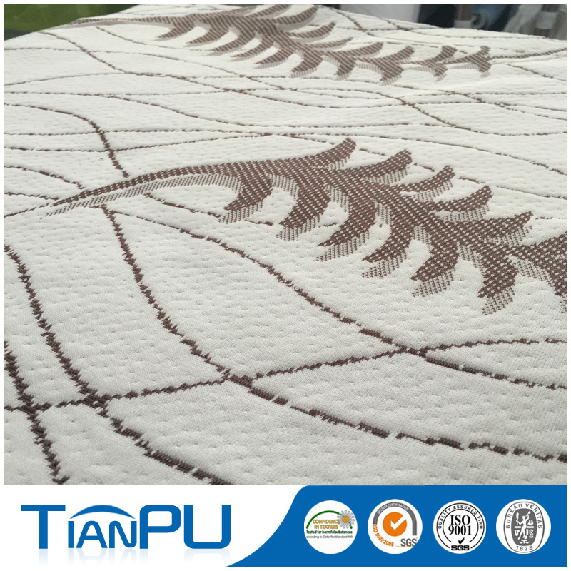 St-Tp115 100%Polyester Circular Knitted Fabric