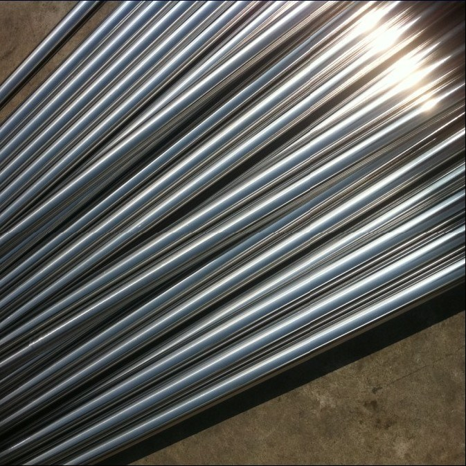 Stainless steel tubes china pipe