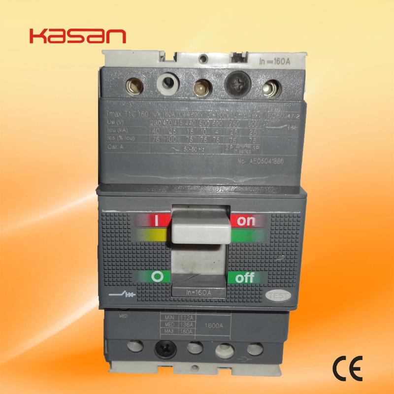 Hot Sale Ktmax Moulded Case Circuit Breaker