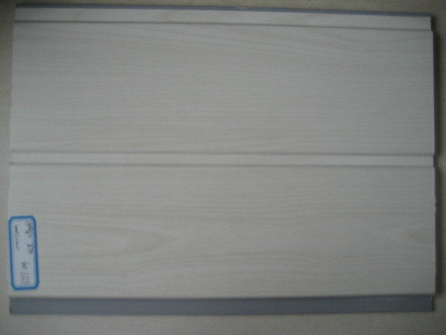 PVC Ceiling Laminated Panel (20cm - 20W4)