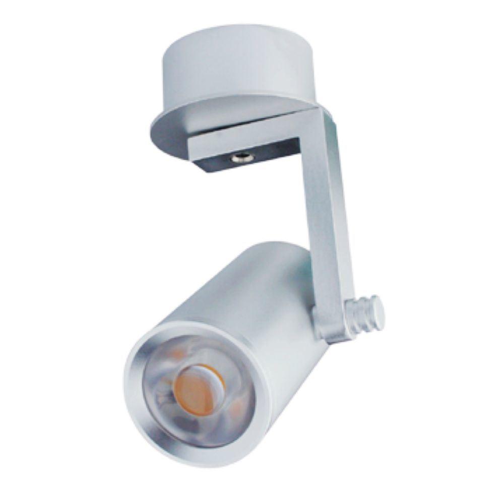 3w led track light rl s1072h china led track light led tracklight. Black Bedroom Furniture Sets. Home Design Ideas