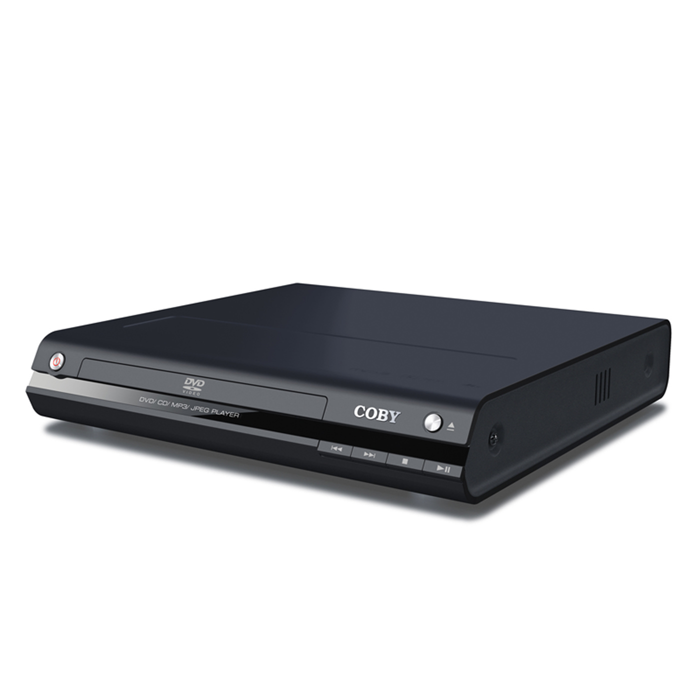 Compact Progressive Scan DVD Player (DVD233) - China Dvd Player, 2.1 ...