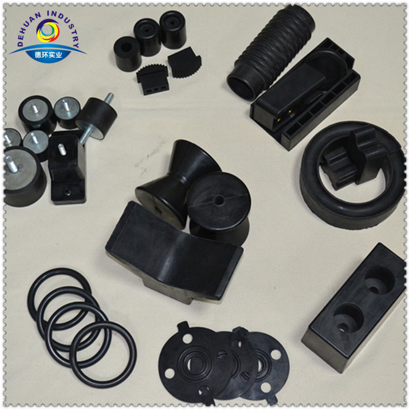 China Rubber Product Manufacturer