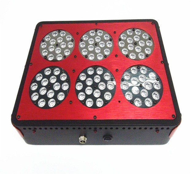 Modular 270W LED Growth Light