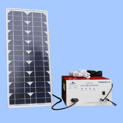Solar Power Generation System - China Household Solar Power Generation ...