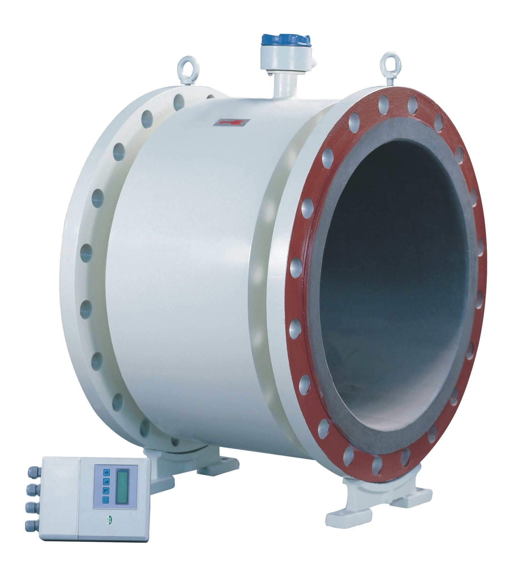 Remote Type Magyn Electromagnetic Flowmeter