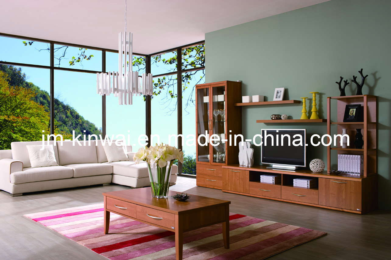 Living Room Furniture and TV 1284 x 856