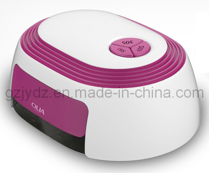 12W 24W 36W LED UV CCFL Gel Nail Lamp Nail Dryer